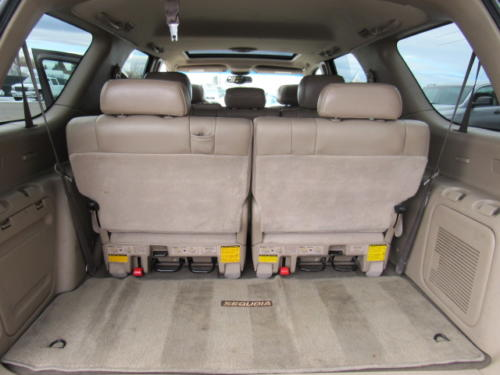 2004 Toyota Sequoia Limited Bozeman USed Cars (8)