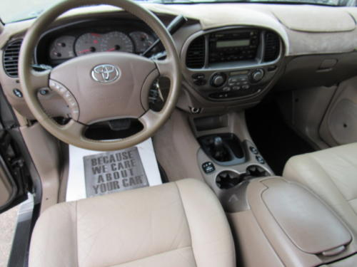 2004 Toyota Sequoia Limited Bozeman USed Cars (9)
