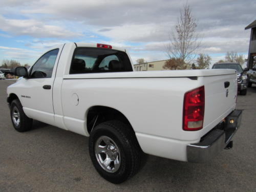 2005 Dodge Ram 1500 Bozeman Used Cars (12)