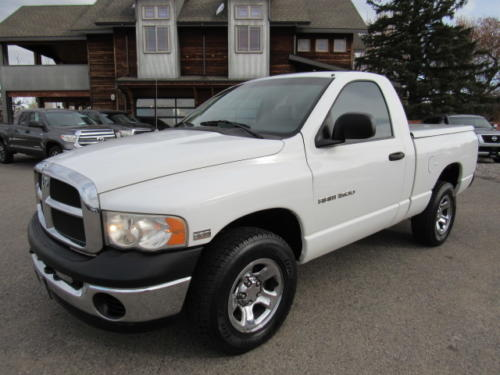 2005 Dodge Ram 1500 Bozeman Used Cars (14)