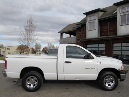 2005 Dodge Ram 1500 Bozeman Used Cars (17)