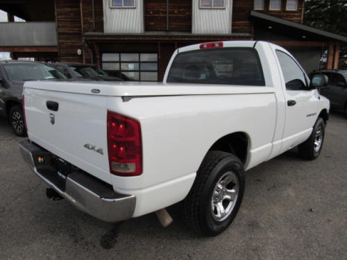 2005 Dodge Ram 1500 Bozeman Used Cars (18)