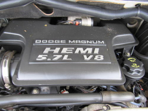 2005 Dodge Ram 1500 Bozeman Used Cars (2)