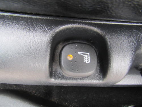 2005 Ford Escape Limited (12)