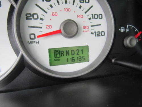 2005 Ford Escape Limited (13)