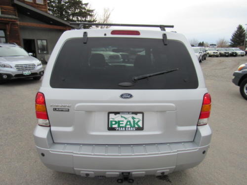 2005 Ford Escape Limited (2)