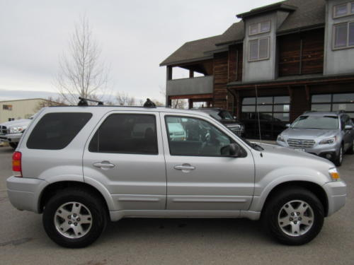 2005 Ford Escape Limited (4)