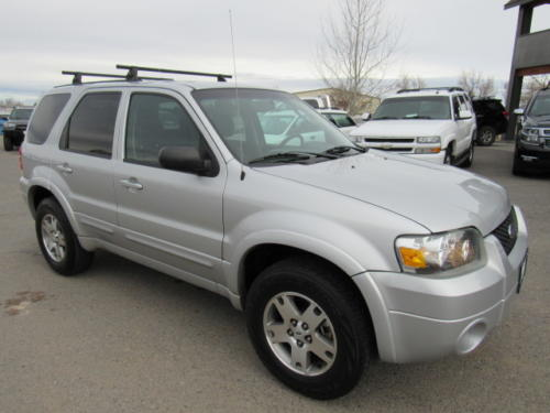 2005 Ford Escape Limited (5)