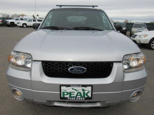 2005 Ford Escape Limited (6)