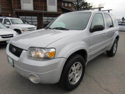 2005 Ford Escape Limited (7)