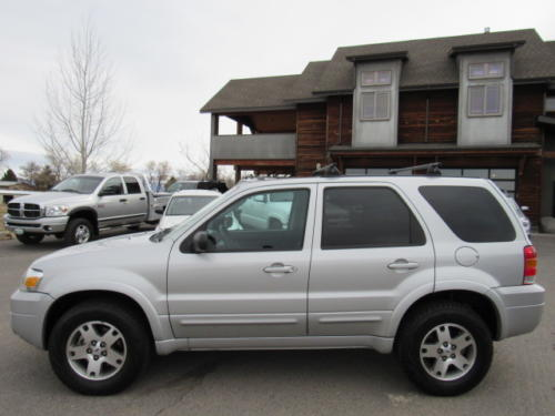 2005 Ford Escape Limited (8)