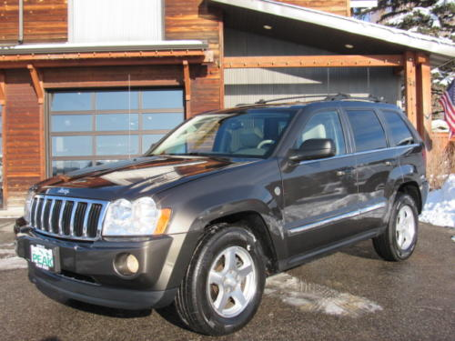 2005 Jeep Grand Cherokee Limited Bozeman Used Cars (17)