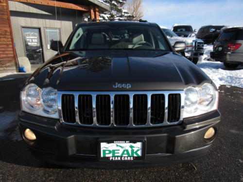 2005 Jeep Grand Cherokee Limited Bozeman Used Cars (18)