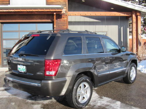 2005 Jeep Grand Cherokee Limited Bozeman Used Cars (21)