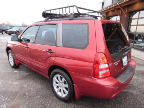 2005 Subaru Forester 2.5 Bozeman Used Cars (11)
