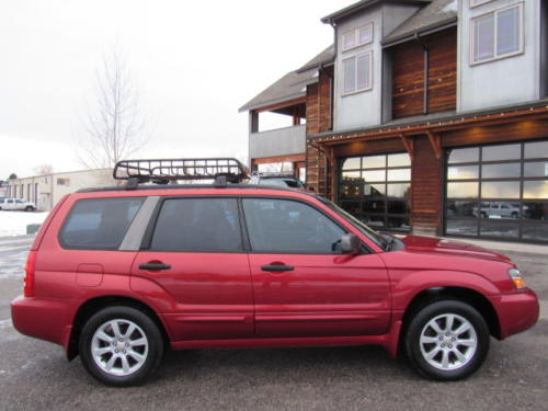 2005 Subaru Forester 2.5 Bozeman Used Cars (16)