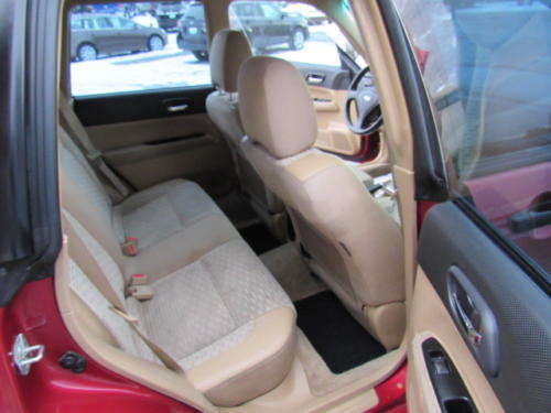 2005 Subaru Forester 2.5 Bozeman Used Cars (5)