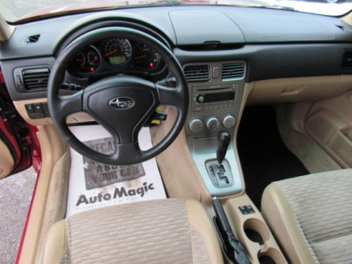 2005 Subaru Forester 2.5 Bozeman Used Cars (7)