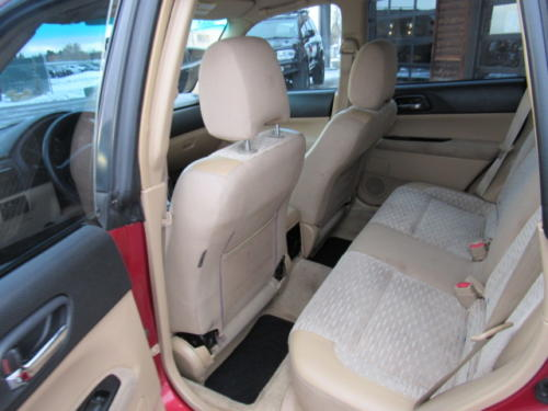 2005 Subaru Forester 2.5 Bozeman Used Cars (8)