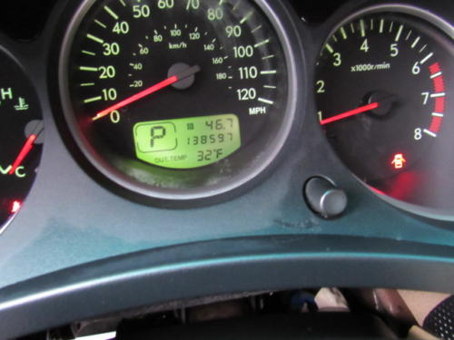 2005 Subaru Forester 2.5 Bozeman Used Cars (9)
