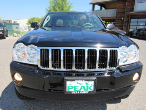 2006 Jeep Grand Cherokee Limited (2)
