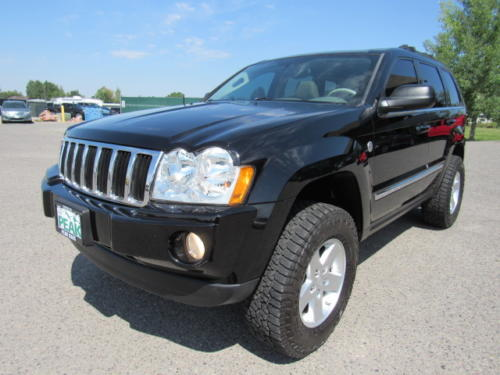 2006 Jeep Grand Cherokee Limited (3)