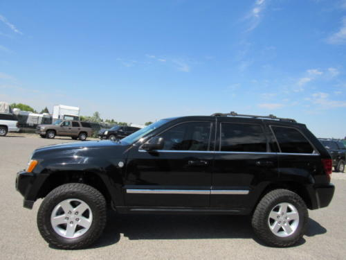 2006 Jeep Grand Cherokee Limited (4)