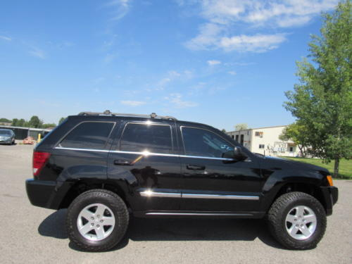 2006 Jeep Grand Cherokee Limited (8)