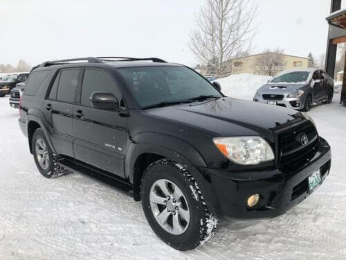 2006 Toyota 4Runner Limited (2)