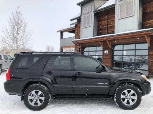 2006 Toyota 4Runner Limited (3)