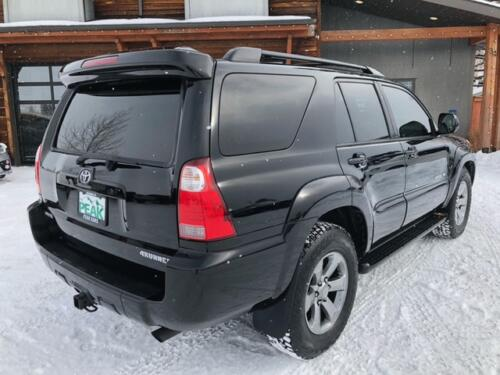 2006 Toyota 4Runner Limited (4)