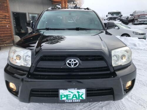 2006 Toyota 4Runner Limited (8)