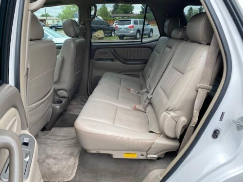2006 Toyota Sequoia Limited (15)