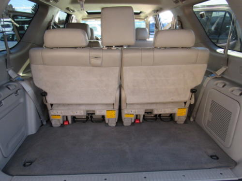 2006 Toyota Sequoia Limited (2)