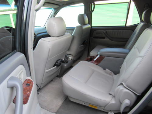 2006 Toyota Sequoia Limited Bozeman USed Cars (10)