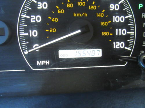 2006 Toyota Sequoia Limited Bozeman USed Cars (15)