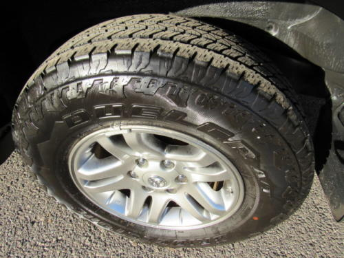 2006 Toyota Sequoia Limited Bozeman USed Cars (17)