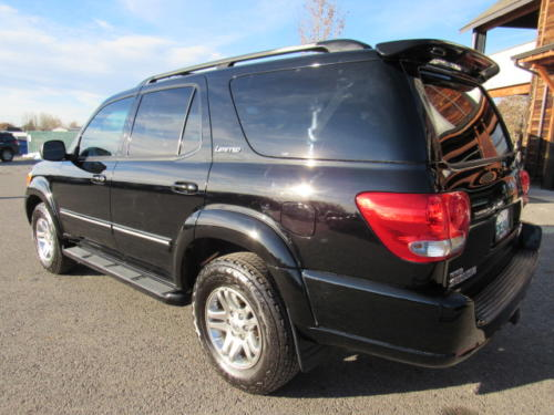 2006 Toyota Sequoia Limited Bozeman USed Cars (18)