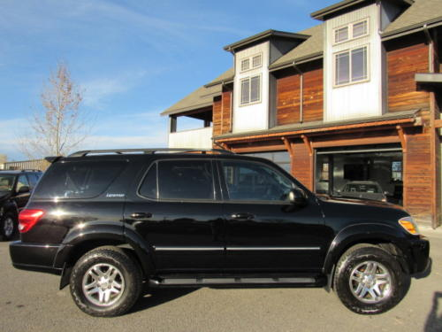 2006 Toyota Sequoia Limited Bozeman USed Cars (23)