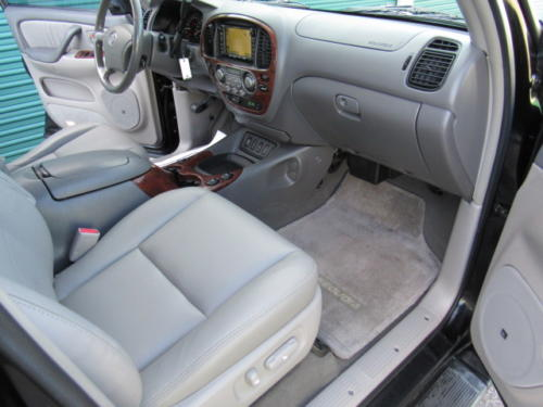 2006 Toyota Sequoia Limited Bozeman USed Cars (3)
