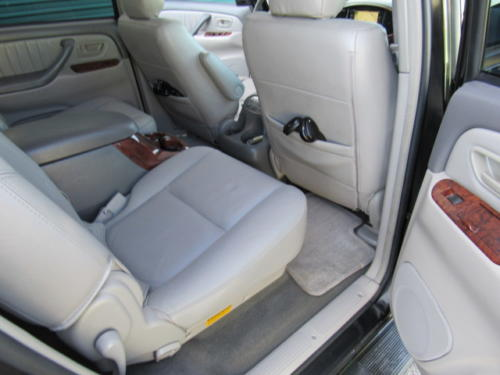 2006 Toyota Sequoia Limited Bozeman USed Cars (4)