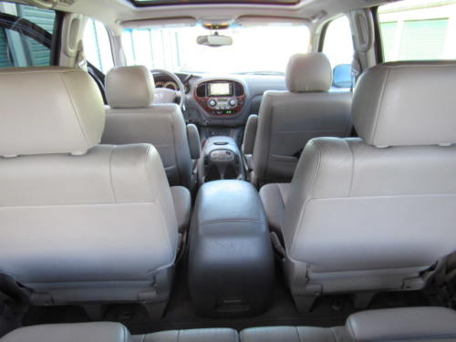 2006 Toyota Sequoia Limited Bozeman USed Cars (5)