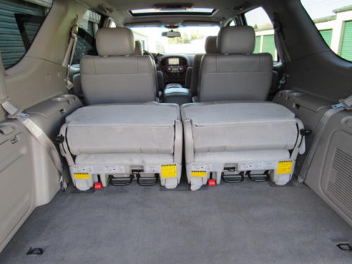 2006 Toyota Sequoia Limited Bozeman USed Cars (6)