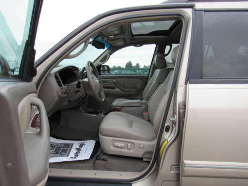 2006 Toyota Sequoia Limited Bozeman Used Cars (11)