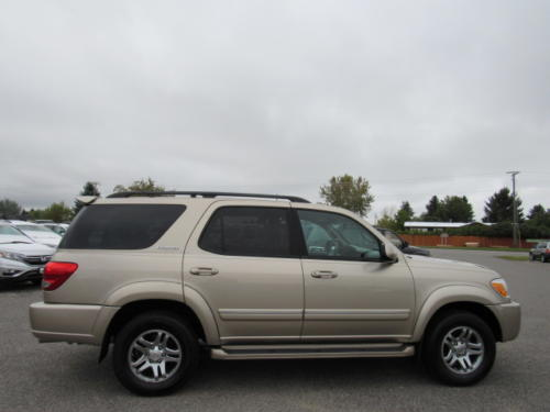 2006 Toyota Sequoia Limited Bozeman Used Cars (13)