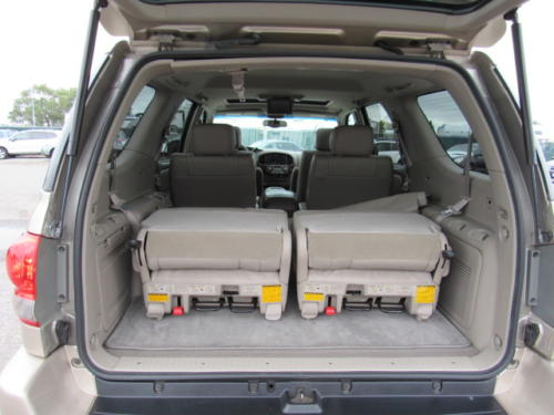 2006 Toyota Sequoia Limited Bozeman Used Cars (7)