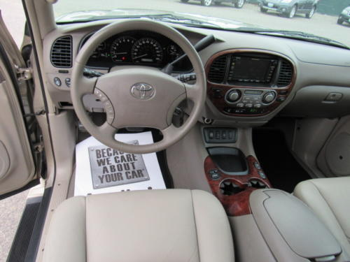 2006 Toyota Sequoia Limited Bozeman Used Cars (9)