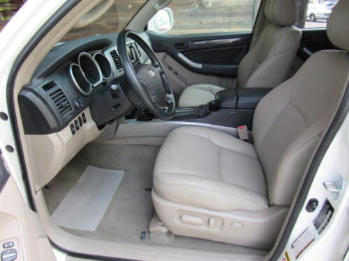 2007 Toyota 4Runner Limited (13)