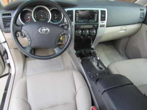 2007 Toyota 4Runner Limited (16)