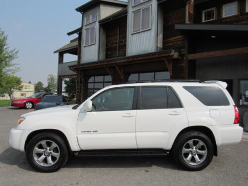 2007 Toyota 4Runner Limited (7)